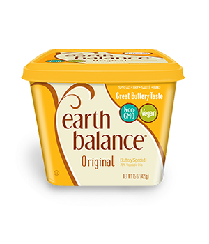 Source: http://earthbalancenatural.com/product/original-buttery-spread/